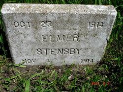 Elmer Stensby