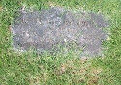 John Henry Byram