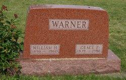 William Henry Warner