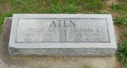 Stella <i>Higgenbotham</i> Aten