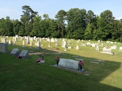 Holly Springs Free Will Baptist Cemetery