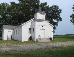 Chalk Level CME Church Cemetery