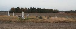Bull Dantzler Family Cemetery
