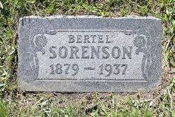 Bertel Bert Sorenson