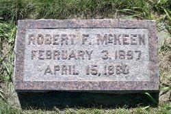 Robert Francis McKeen