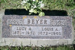 Ludwig Adolph Louis Beyer