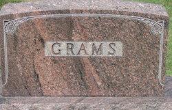 John Frank Grams