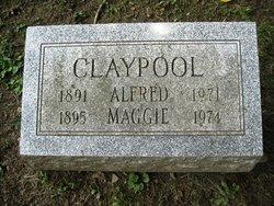 Alfred Lyman Claypool