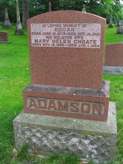 Edgar Adamson