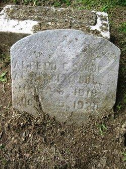 Alfred Elmer Claypool