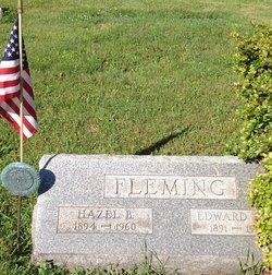 Edward J. Fleming