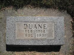 Duane Mason Arnold
