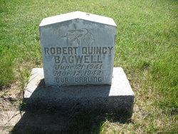 Robert Quincy Bagwell