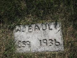 William Joshua Bault