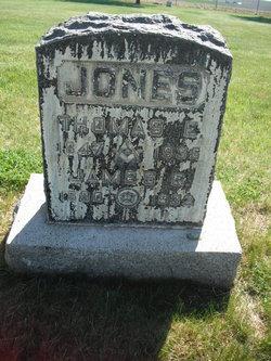Thomas Ellsworth Jones