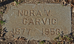 Nora Viola <i>Geiger</i> Garvic
