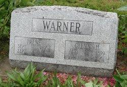 Glenn Harry Warner