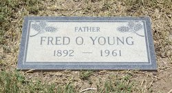 Fred O. Young