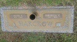 Alvie Curtis Harcrow