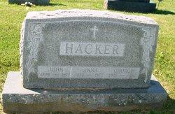 Anna Hacker