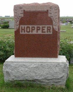 Matilda <i>Smith</i> Hopper