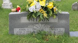 John Luther Helton