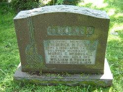 Muriel C. <i>McDougall</i> Tucker