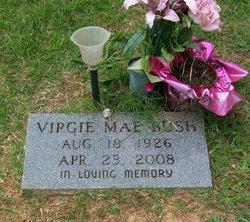 Vergie Mae Gilliard <i>Littlejohn</i> Bush