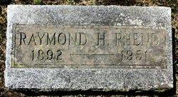 Raymond H Phend