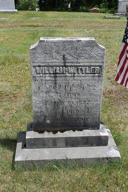William W Tyler