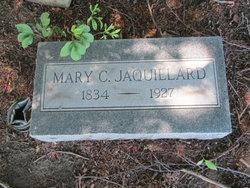 Mary Cathrine <i>Meyer</i> Jaquillard