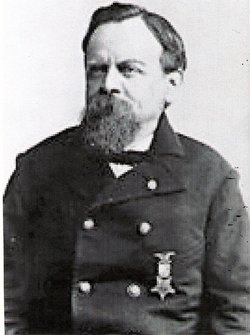 Lieut Charles Haertel