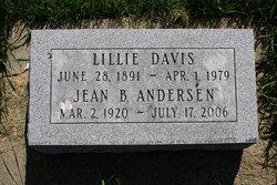 Jean B. Anderson