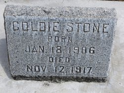 Goldie Stone