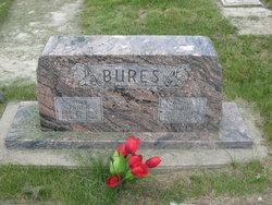 Frank Bures