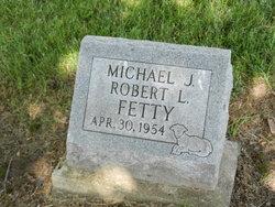 Robert L Fetty
