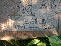 Marie Abajian