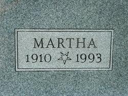 Martha Catherine <i>Pittenger</i> Heffner
