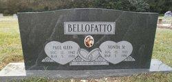 Vonda Maxine <i>Blackwell</i> Bellofatto