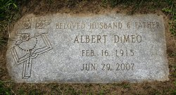 Albert DiMeo