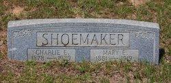 Charles Edward Shoemaker