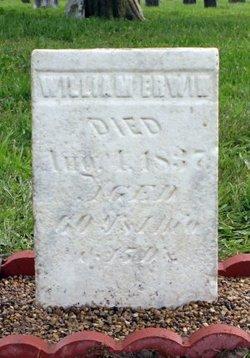 William Erwin