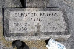 Clayton Arthur Long
