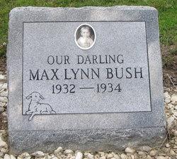 Max Lynn Bush