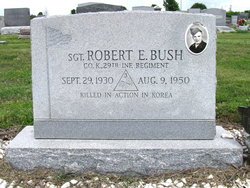Robert Earl Bush