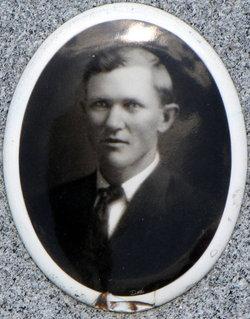 Thomas Jasper Bush, Sr