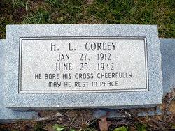 H. L. Corley