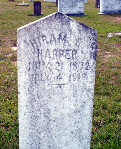 Hiram S. Harper