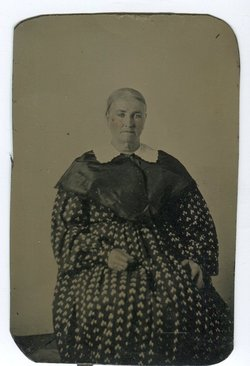 Lucinda Lucy <i>Summers</i> Clapp