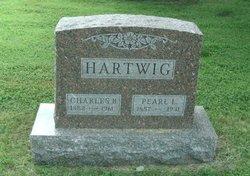 Pearl Leona <i>Travis</i> Hartwig